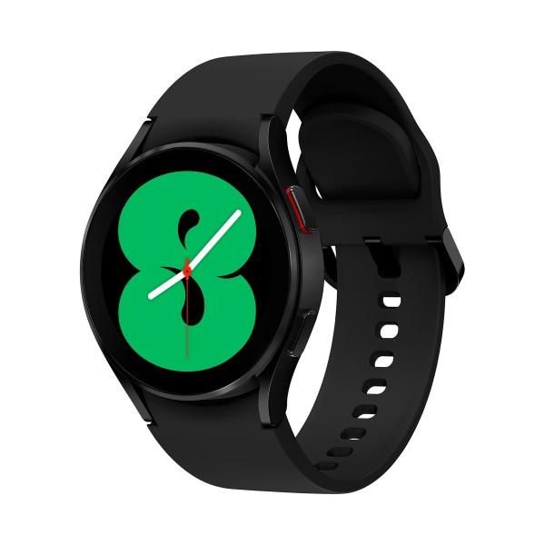 Samsung galaxy watch4 bluetooth smartwatch negro 40mm amoled