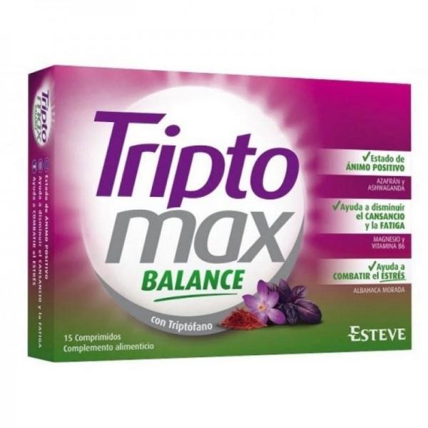 TRIPTOMAX BALANCE 15 COMP